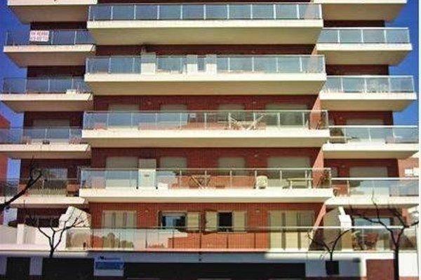Apartment Edif. Playa Dorada - фото 16