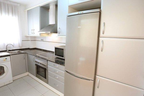Apartment Edif. Playa Dorada - 3