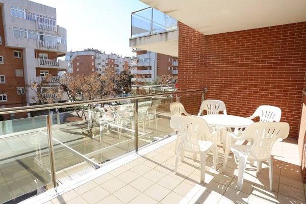 Apartment Edif. Playa Dorada - фото 4