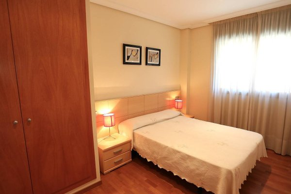 Apartment Edif. Playa Dorada - 5