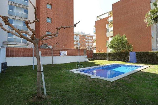 Apartment Edif. Playa Dorada - 6