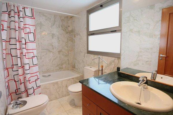 Apartment Edif. Playa Dorada - 8