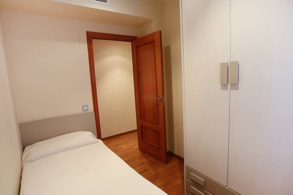 Apartment Edif. Playa Dorada - 9