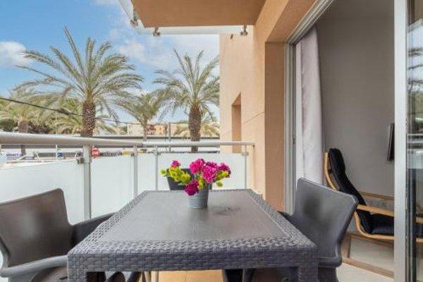 Apartment Terecel Salou.1 - 3