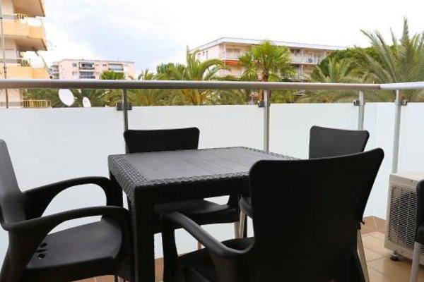 Apartment Terecel Salou.4 - фото 11