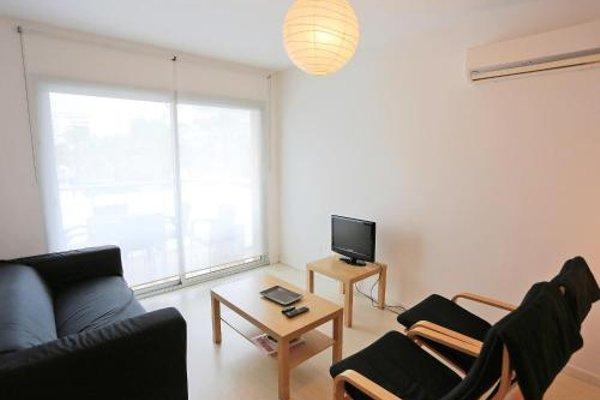 Apartment Terecel Salou.4 - фото 12