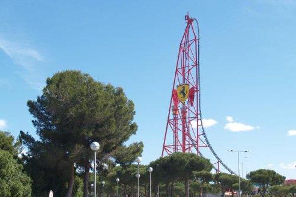 Apartment Terecel Salou.4 - фото 6