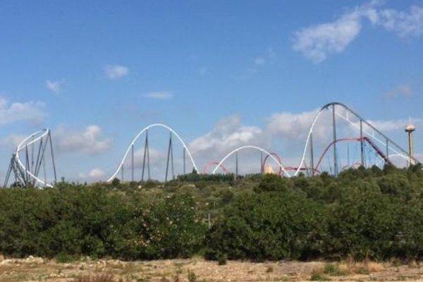 Apartment Terecel Salou.4 - фото 8