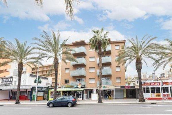 Apartment Terecel Salou.4 - фото 9