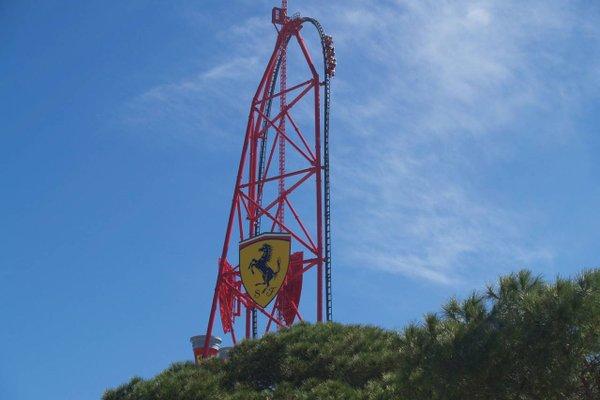 Apartment Terecel Salou.14 - 15