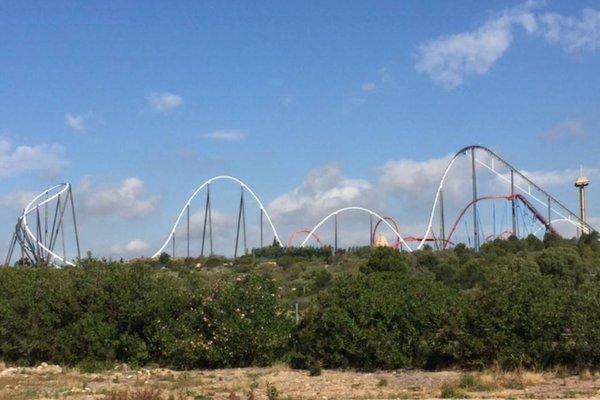 Apartment Terecel Salou.14 - 17
