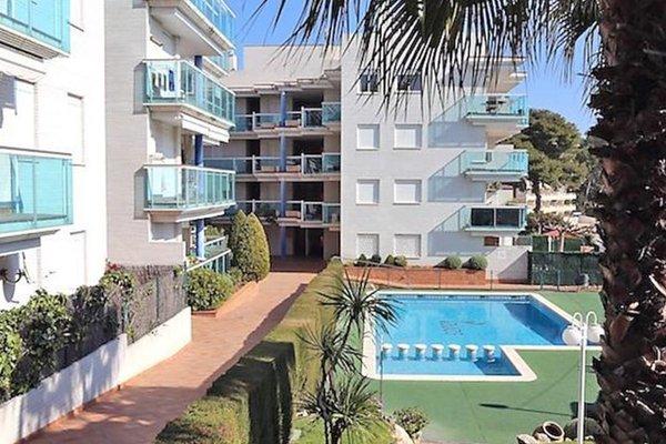 Apartment La Caleta Cap Salou - фото 16