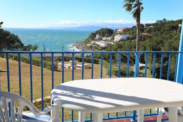 Apartment Edificioo Edelweiss - фото 10