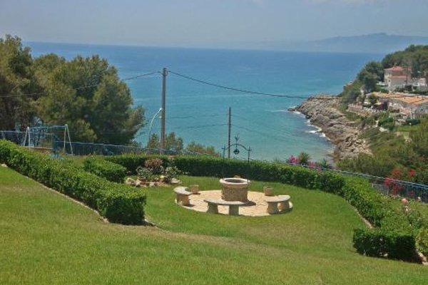Apartment Edificioo Edelweiss - фото 3