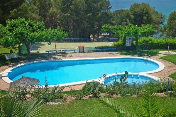 Apartment Edificioo Edelweiss - фото 4