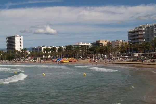 Apartment Edificioo Edelweiss - фото 6