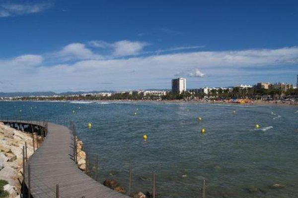 Apartment Edificioo Edelweiss - фото 7