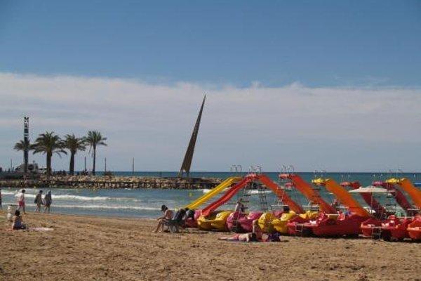 Apartment Edificioo Edelweiss - фото 9