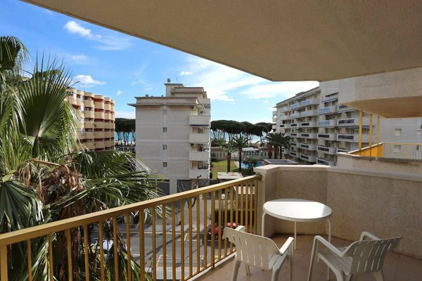Apartment CYE Marina - фото 6