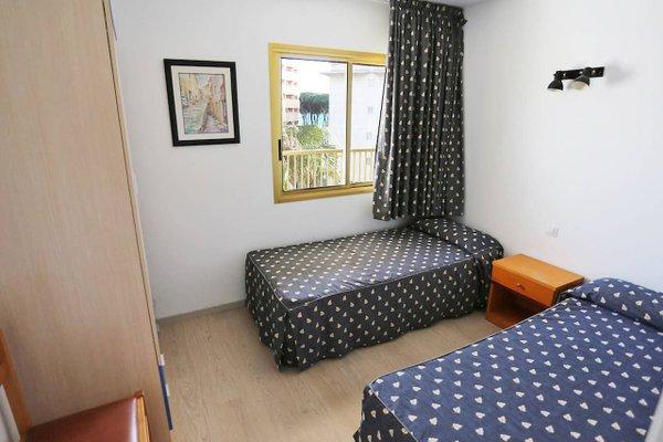 Apartment CYE Marina - фото 9