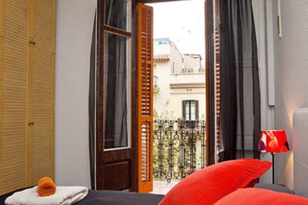 Apartment Eixample Dret Roger de Flor Rossello - фото 3