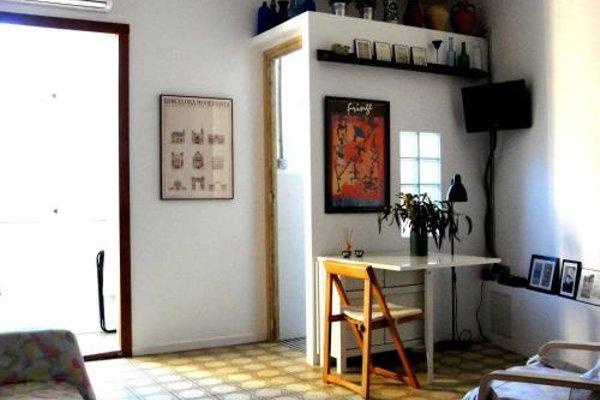 Apartment Eixample Dret Valencia Cartagena - фото 10