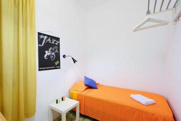 Apartment Eixample Dret Valencia Cartagena - фото 9