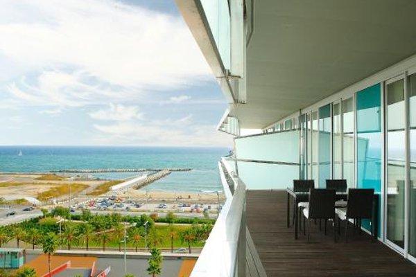 Apartment Diagonal Mar - 12