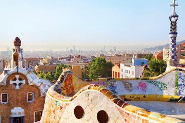 Apartment Diagonal Mar - 13