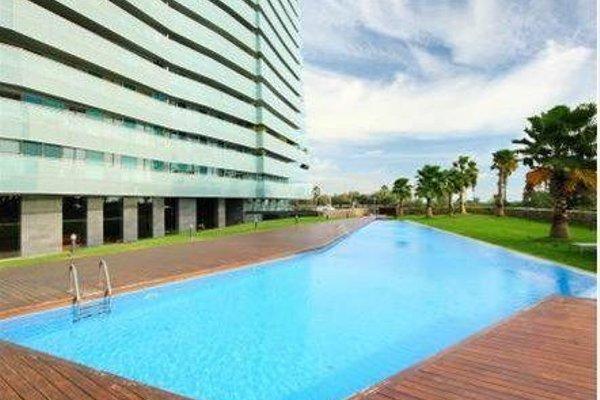Apartment Diagonal Mar - 14