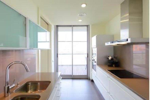 Apartment Diagonal Mar - 15