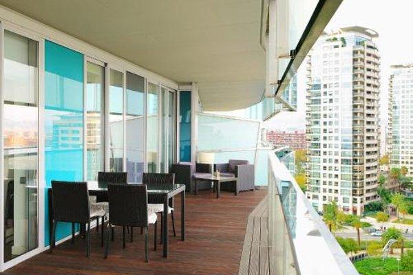 Apartment Diagonal Mar - 3
