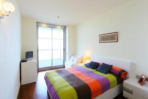 Apartment Diagonal Mar - 5