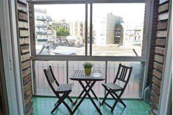 Apartment Eixample Dret Aragon - Sardenya - 36