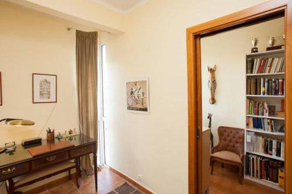 Apartment Eixample Dret Sardenya - Casp - 10