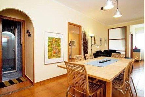 Apartment Eixample Dret Sardenya - Casp - 11