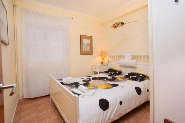 Apartment Eixample Dret Sardenya - Casp - фото 3