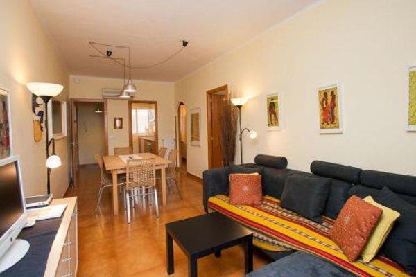 Apartment Eixample Dret Sardenya - Casp - фото 4