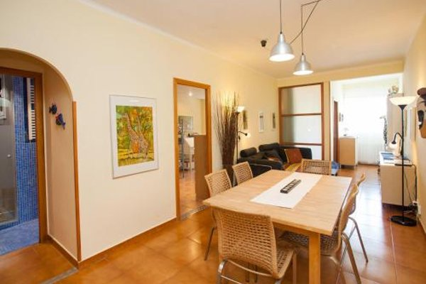 Apartment Eixample Dret Sardenya - Casp - фото 5
