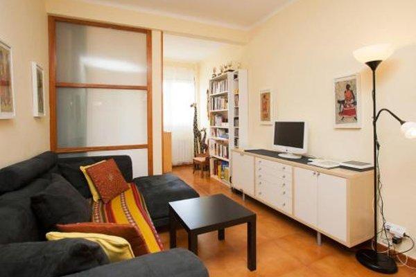 Apartment Eixample Dret Sardenya - Casp - фото 6