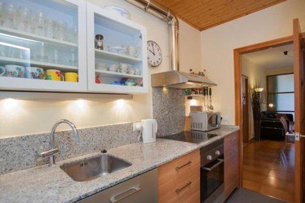 Apartment Eixample Dret Sardenya - Casp - 9