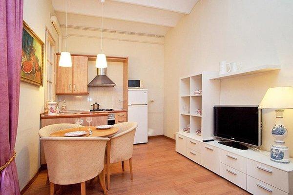 Apartment Gracia Torrijos - 3