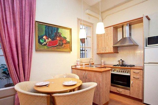 Apartment Gracia Torrijos - 5
