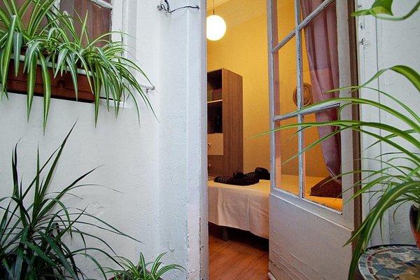 Apartment Gracia Torrijos - 8