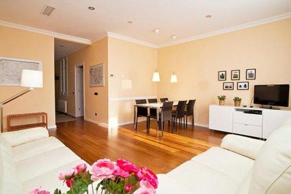 Apartment Eixample Esquerre Gran Via Balmes - 3
