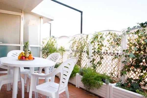 Apartment Sants-Montjuic Riera de Tena - фото 10