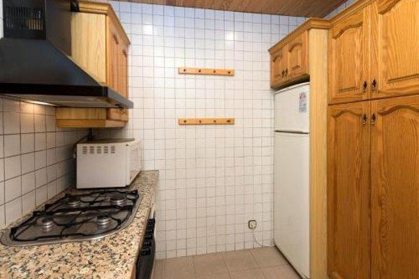 Apartment Eixample Esquerre Arago Rocafort - 11
