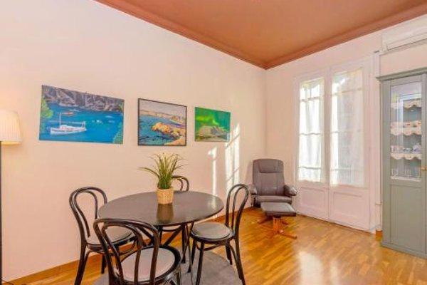 Apartment Eixample Esquerre Arago Rocafort - 3
