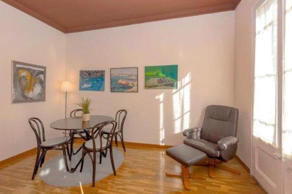Apartment Eixample Esquerre Arago Rocafort - 4