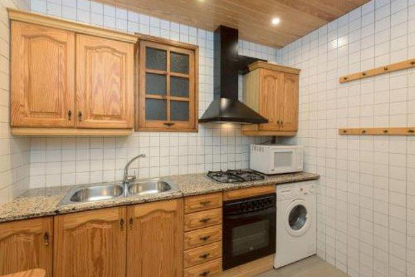 Apartment Eixample Esquerre Arago Rocafort - 5